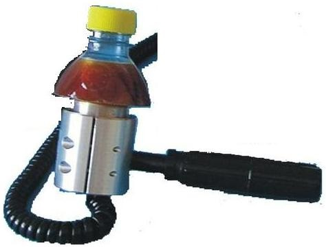 ST-H-C1 Capper Chuck Torque Calibrator