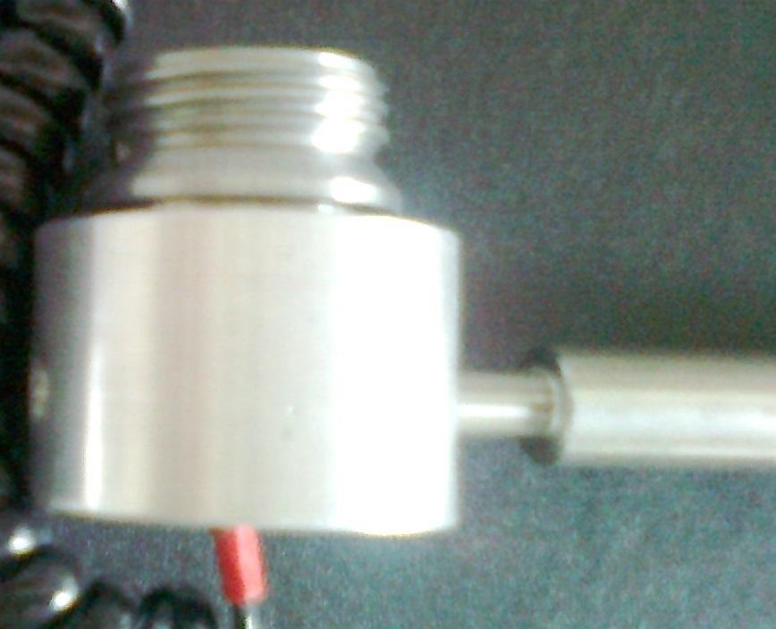 ST-H-C2 Capper Chuck Torque Calibrator